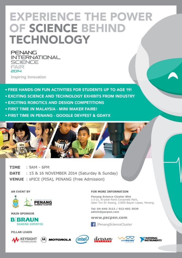 Penang International Science Fair Poster Final